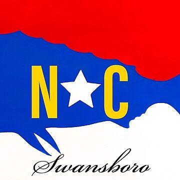 Swansboro NC Mahi  by barryknauff