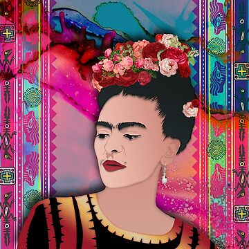 Frida  by mensijazavcevic