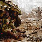 Battle World War Two by SerpentFilms