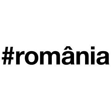 ROMANIA by eyesblau