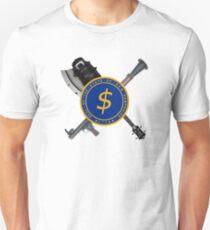 New Hampshire Dollar Unisex T-Shirt