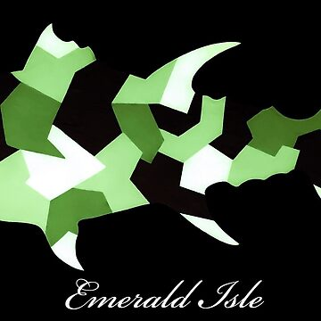 Emerald Isle NC Camo Tuna by barryknauff