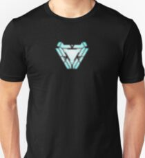Tonys Herz Slim Fit T-Shirt