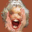 American Scream: Compassion by BigFatArts