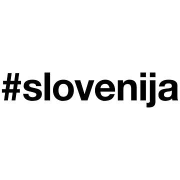 SLOVENIA by eyesblau