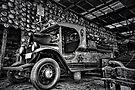 Chevy Vintage by Yhun Suarez