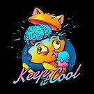 Keep It Cool by tobiasfonseca