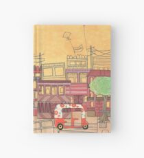 Ahmedabad Amdavad - Postcard from India Hardcover Journal