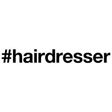 HAIRDRESSER by eyesblau