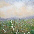 Snowdrops Here And There by Alexandra Lavizzari