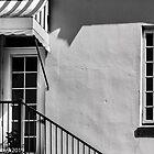Upstairs on Bayview Court by John  Kapusta