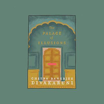 El palacio de las ilusiones de SydneyKoffler