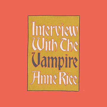 Entrevista con el Vampiro de SydneyKoffler