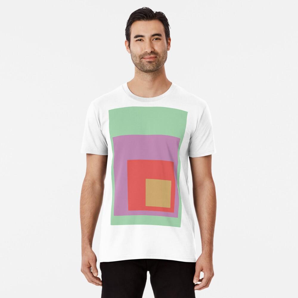 Color Ensemble No. 4 Premium T-Shirt