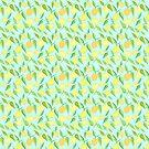 Lemon Twist by LIMEZINNIASDES