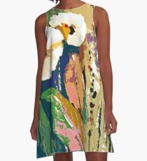 Passion One A-Line Dress
