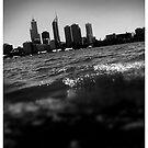 Edge of Perth by Gozza