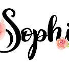 «Sofia» de ApricotBlossom