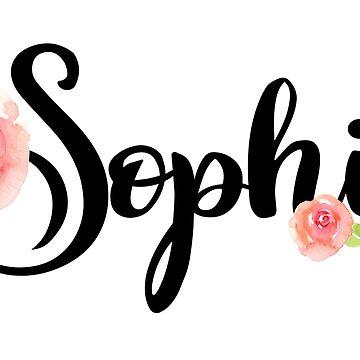Sophia by ApricotBlossom