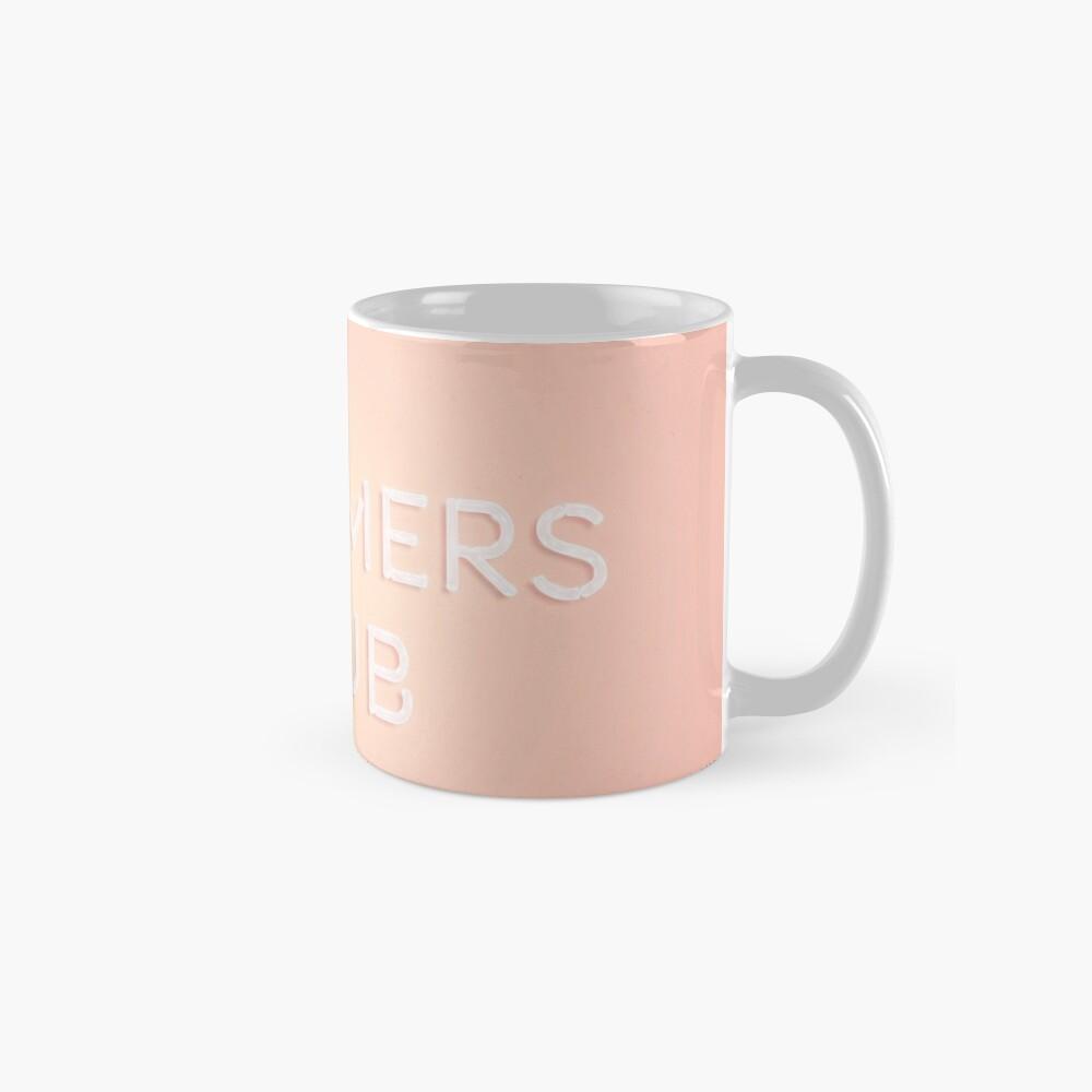 Dreamers Club Mug