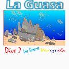 «Dive los roques Venezuela (La Guasa)» de Org Bluewater