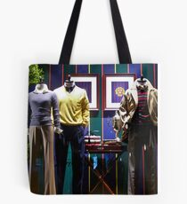 Ralph Lauren Shop Tote Bag