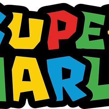 Super Charlie by twgcrazy