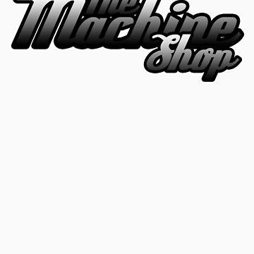 Machine shop by Moxxi28