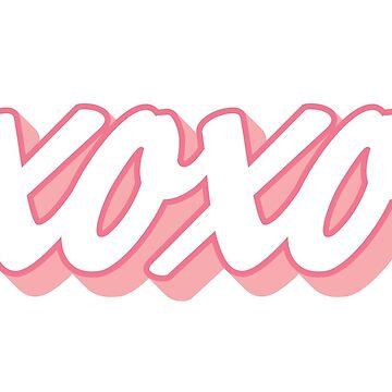 Xoxo von samanthasargen