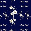 wundervolle weiße Primeln, Primel, Blumen, Blüten von rhnaturestyles