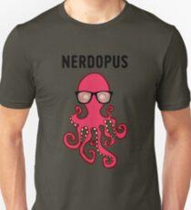 Nerdopus... Unisex T-Shirt