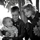 Family by Ann Rodriquez