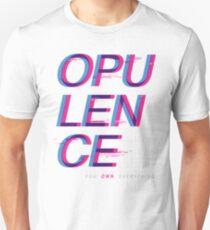 Opulenz Slim Fit T-Shirt