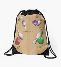 Abide 2 Drawstring Bag