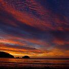 Tasmanian Sunrise by CezB