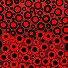 Black VS Red by Kharizma