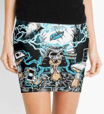 Autonomy Mini Skirt