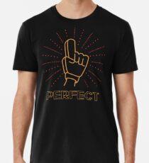 Perfect Camiseta premium para hombre