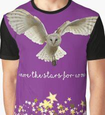 Jareth Labyrinth Grafik T-Shirt