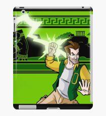 Vinilo o funda para iPad Lightning Rod Cover Art