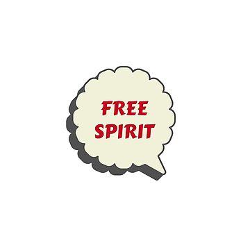 free spirit by IdeasForArtists