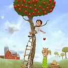 Innovate Love by jrutland