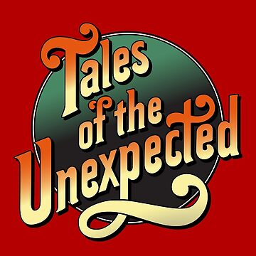 NDVH Tales of the Unexpected by nikhorne