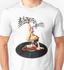 Rockabilly Goddess II T-Shirt