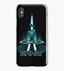 EMMETRON iPhone Case