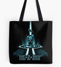 EMMETRON Tote Bag