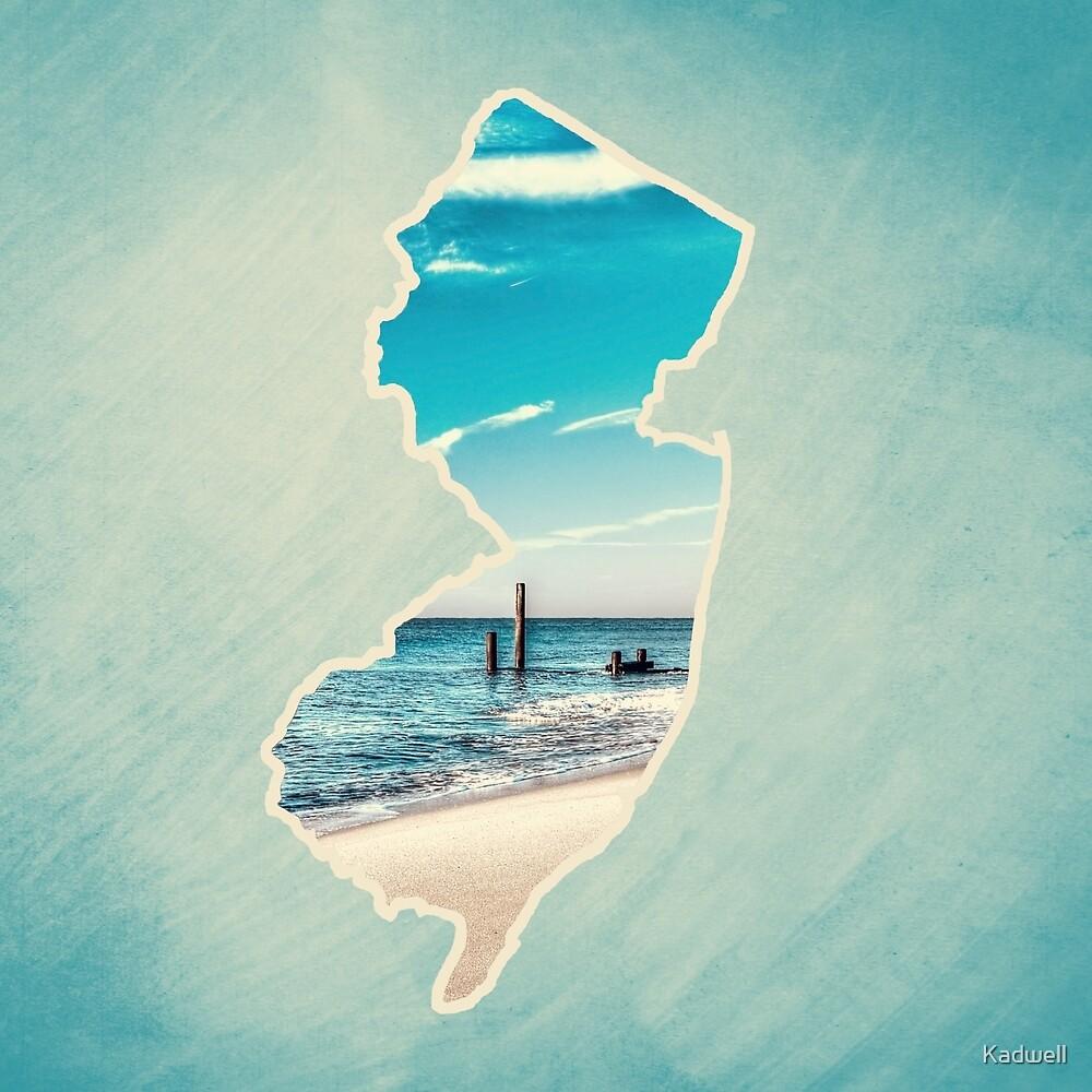 New Jersey Love by Kadwell