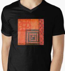 Luscious Men's V-Neck T-Shirt