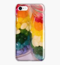 Candy Jar iPhone Case/Skin