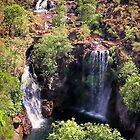 Karrimurra - Florence Falls - Northern Territory - Australia by TonyCrehan